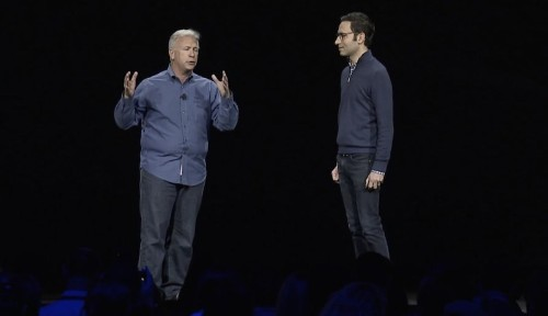 Apple's Phil Schiller Talks About Upcoming Photoshop for iPad App at Adobe MAX