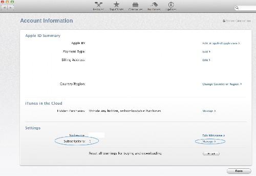 OS X Mavericks Adds Auto-Renew Subscriptions for Mac App Store