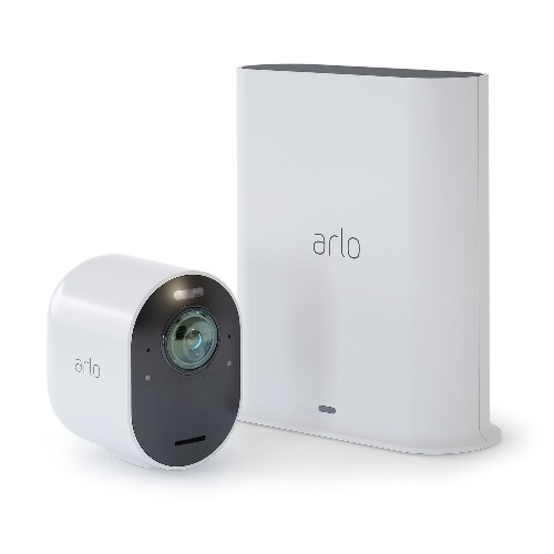 CES 2019: Arlo Unveils HomeKit-Enabled Ultra 4K HDR Security Camera and All-in-One Home Security System