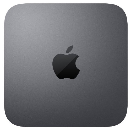 Apple Updates Mac mini With Double the Storage Capacity in Standard Configurations
