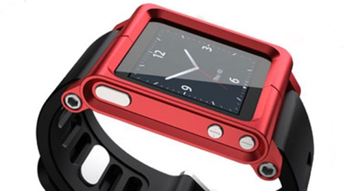 Analyst Believes iWatch Will Feature Home Automation, Be More Than an iPhone Companion