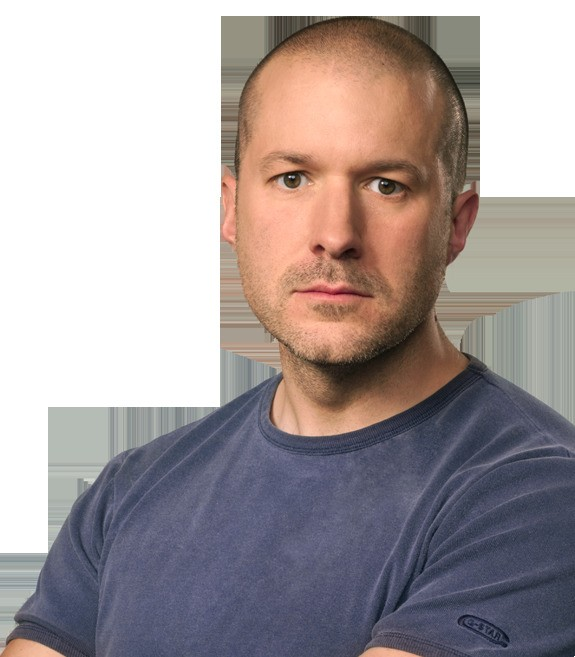 Jony Ive Details Apple Design Process, iPhone 6 Design Choices in New Interview