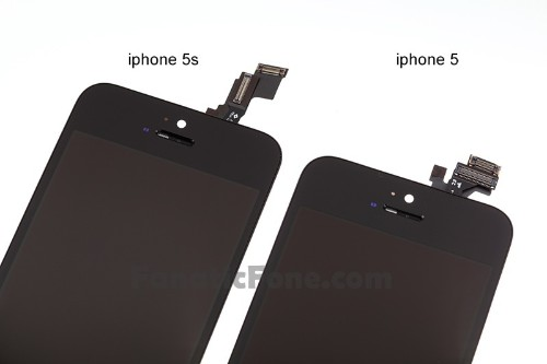 Sketchy Report Claims iPhone 5S Delayed Until Late 2013 Over Switch to 4.3-Inch Display