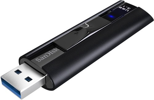 CES 2017: SanDisk Launches 256GB Flash Drive With Read/Write Transfer Speeds Up to 420MB/s