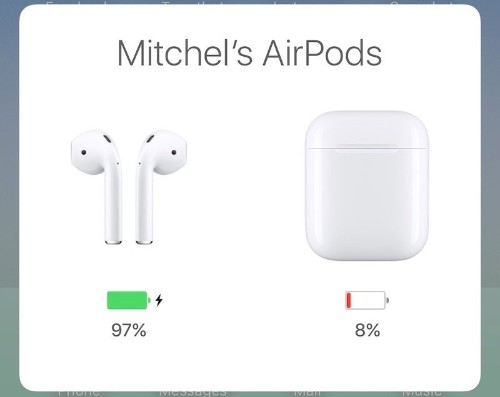 Some AirPods Users Facing Battery Drain Issues With Charging Case