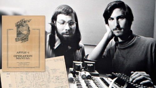 Bidding on 'Extremely Rare' Apple I Manual From 1976 Reaches Nearly $10,000 at Auction
