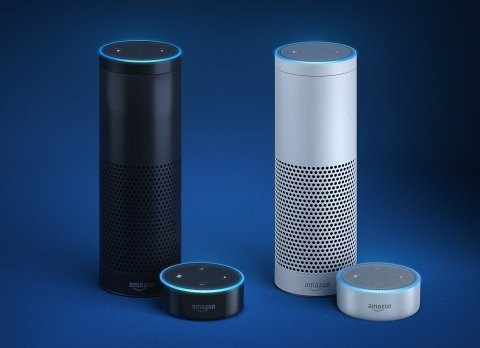 Amazon Developing 'Voice ID' Technology for Alexa Assistant