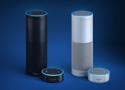 Amazon Taking Pre-Orders For its Echo Smart Speaker in U.K. and Germany