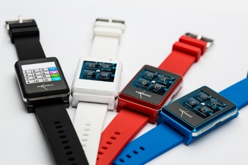 Wearable Technology at CES 2014: Smart Watches, Activity Trackers, Glasses, and More