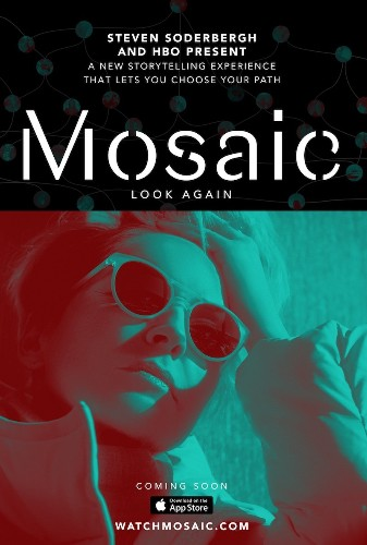 HBO Announces iOS App-Based TV Show 'Mosaic' With Branching Narrative and Multiple Endings