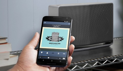 Google Launches 'Google Cast' for Audio Streaming as AirPlay Alternative With a Twist