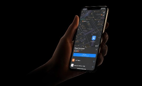 Apple Maps Transit Directions Go Live in Various EU Countries