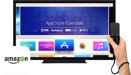 Amazon Prime Video Coming to New Apple TV Possibly Within a 'Few Weeks'