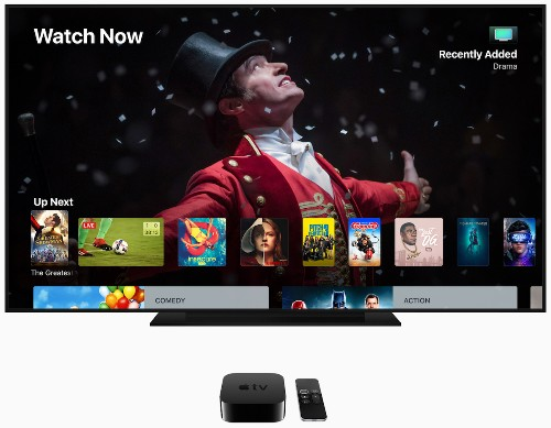 Apple Seeds tvOS 12 Golden Master to Developers and Public Beta Testers