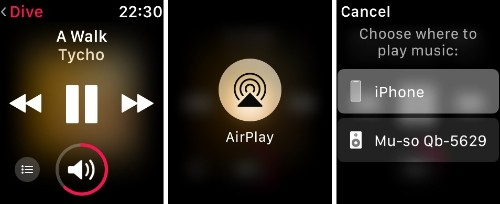 Top 10 Hidden Force Touch Features on Apple Watch