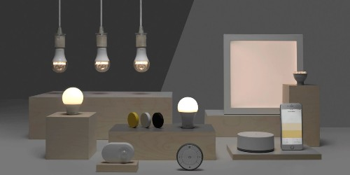 IKEA Launches HomeKit Support for Trådfri Smart Lighting System