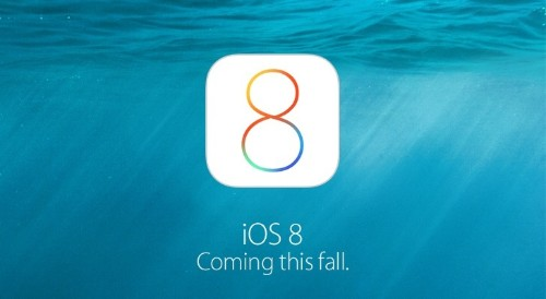 iOS 8 Beta 4 Reportedly Coming Monday, July 21