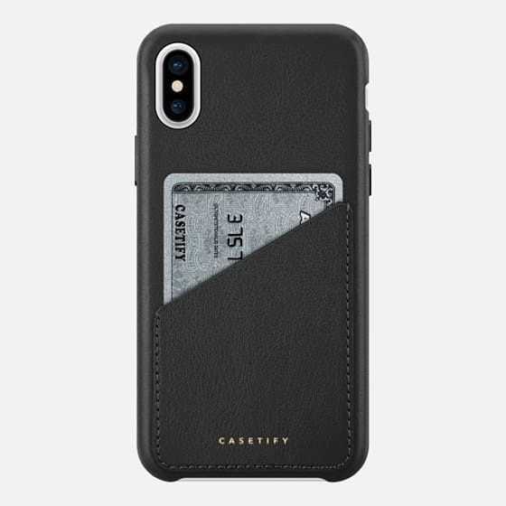 Win a Leather Case for iPhone X, 8 or 8 Plus From Casetify