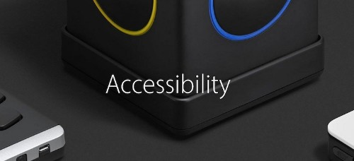Apple Begins Selling Accessibility Accessories on its Online Store
