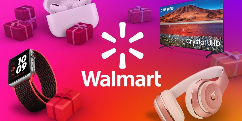 Black Friday Spotlight: Walmart Will Have AirPods Pro Down to Lowest Price of $169, and More Apple Deals