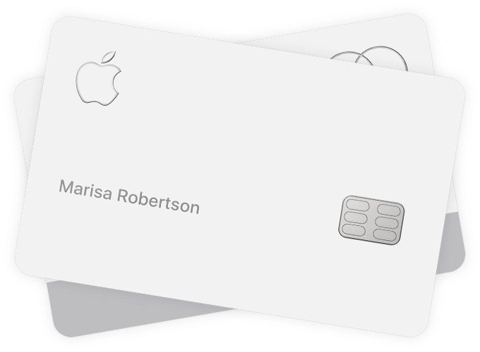 Apple Shares Details on Cleaning and Protecting Your Apple Card in New Support Document