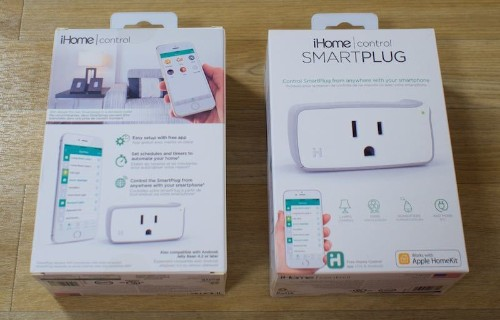 iHome's iSP5 SmartPlug Is Far From Perfect, But It's a Cheap Way to Give HomeKit a Try