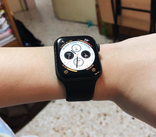 First Impressions From New Apple Watch Series 4 Owners - Mac Rumors
