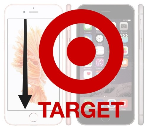 Sales of Apple Products Down 20% at Target