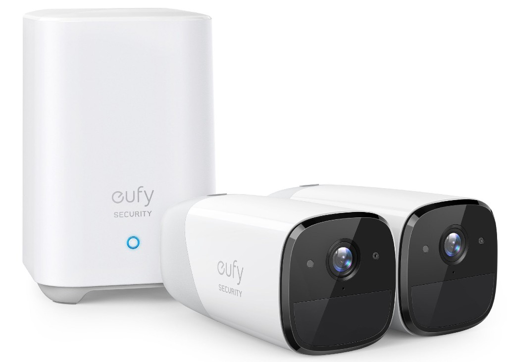 Anker's eufyCam 2 Pro Camera With HomeKit Secure Video Now Available From Apple