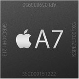 Samsung to Assist with Production of Apple's Next-Generation A8 Chip