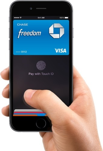 Apple Had More Than 1 Million Card Activations During First 72 Hours of Apple Pay