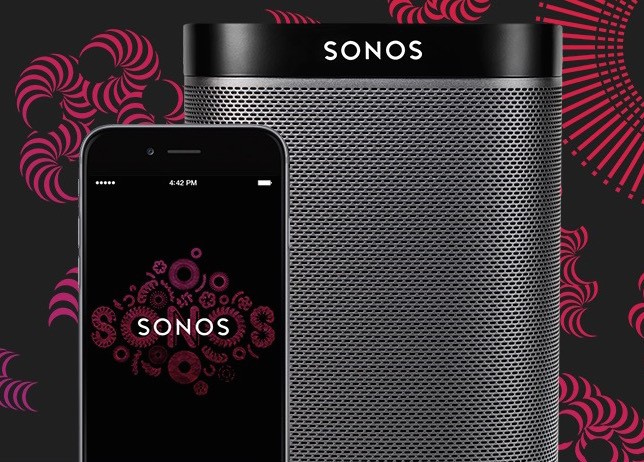Apple Music Coming to Sonos Home Audio Systems by End of 2015