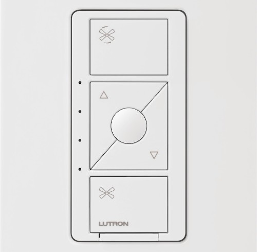 CES 2019: Lutron Announces Caseta Smart Control System for Regular Ceiling Fans