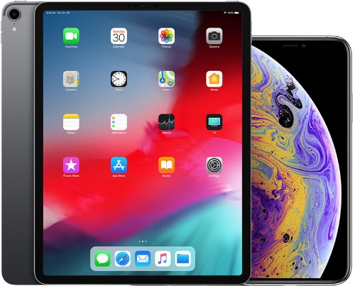 Apple Requiring New and Updated Apps to Support iPhone XS Max and 12.9-Inch iPad Pro Starting March 27