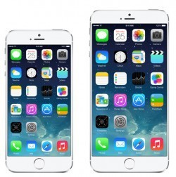 Apple to Reportedly Release 4.7-Inch iPhone 6 This Fall, 5.5-Inch Version Delayed
