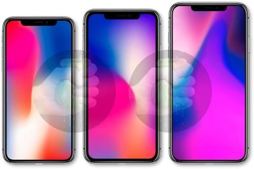 Foxconn Begins Seasonal Hiring Spree Ahead of 2018 iPhones