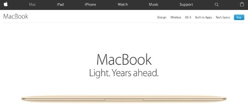 Apple Merges Apple.com Website and Online Store