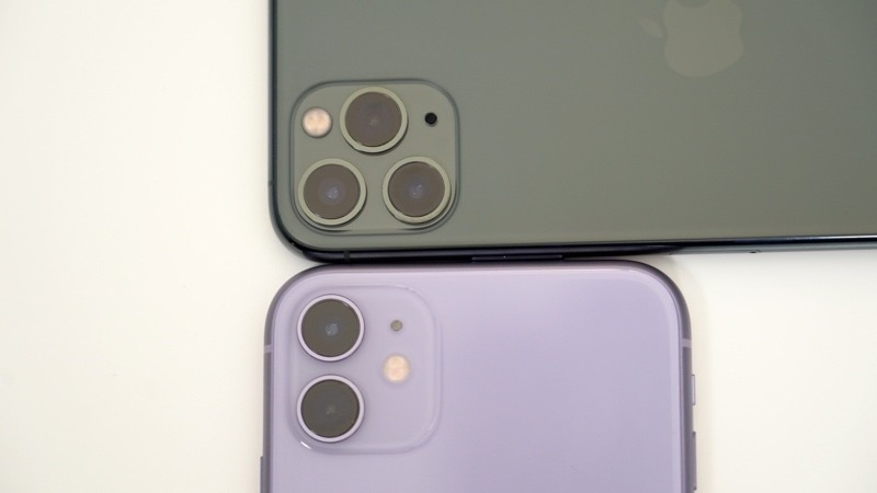 iPhone 11 and 11 Pro: Camera Features and Tips