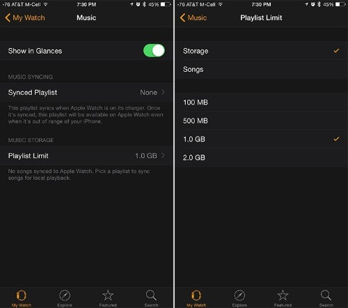 How to Pair Bluetooth Headphones and Listen to Music on Apple Watch