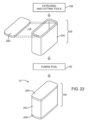 Apple Seeks Patent on Fused Glass Enclosures for Use on iPhones, iPads, iPods, Displays, and Televisions