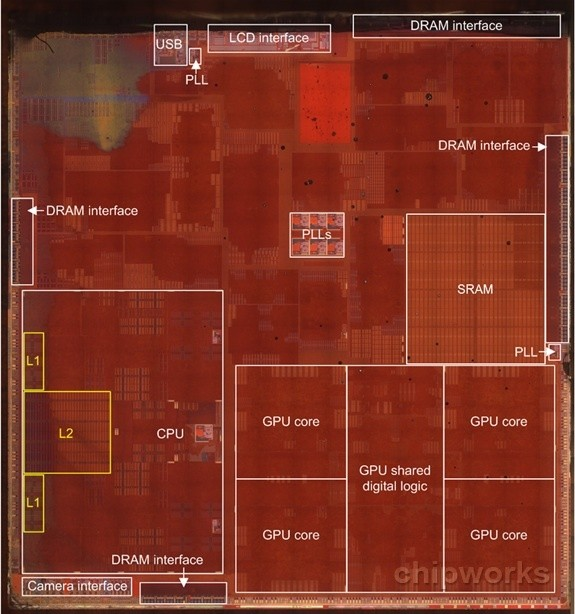 Apple's Next-Generation A8 Chip Said to Top 2 GHz, Remain Dual-Core