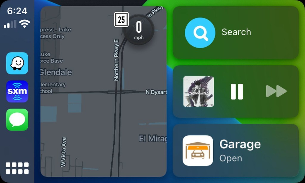 Waze Integration With CarPlay Dashboard Reportedly in Beta Testing