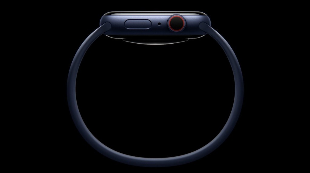 Apple Introduces New 'Solo Loop' Apple Watch Band Style