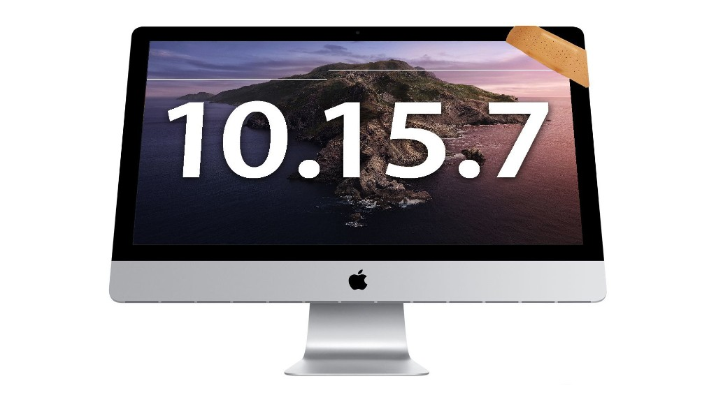 Apple Releases macOS Catalina 10.15.7 Supplemental Update With Security Fixes