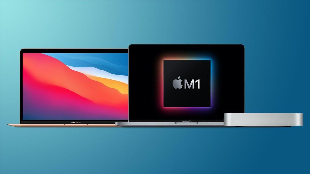 Apple M1 Hands-On Comparison: MacBook Air vs. MacBook Pro vs. Mac Mini