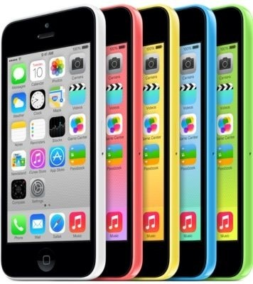 Walmart to Sell iPhone 5c for $27, iPhone 5s for $127 Beginning Friday