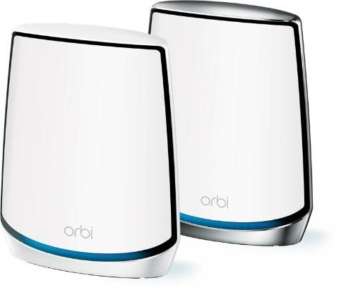 CES 2019: Netgear Unveils New Orbi 802.11ax Mesh Wi-Fi System for Gigabit Internet