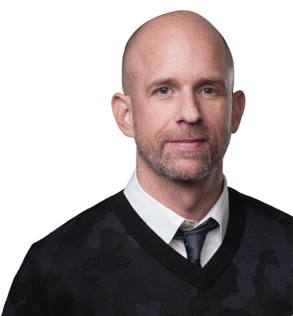 Tor Myhren Officially Joins Apple as Vice President of Marketing Communications
