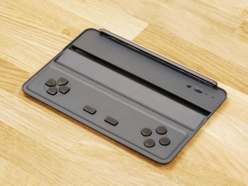 Techdy Announces 'Game D' iPad Mini Controller Case