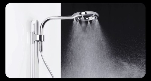 Tim Cook Invested in Nebia Shower Head After Stepping Under a Prototype in His Local Gym
